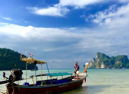 תאילנד – דברים שרואים מכאן, לא רואים משם!