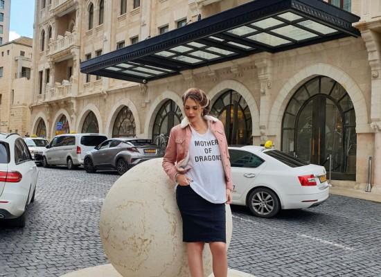 היריון בסטייל: טיפים ללוק מנצח