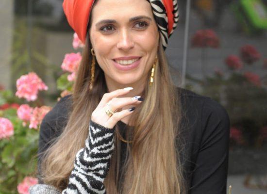 סדנה וירטואלית לקשירת מטפחות: שלב אחרי שלב